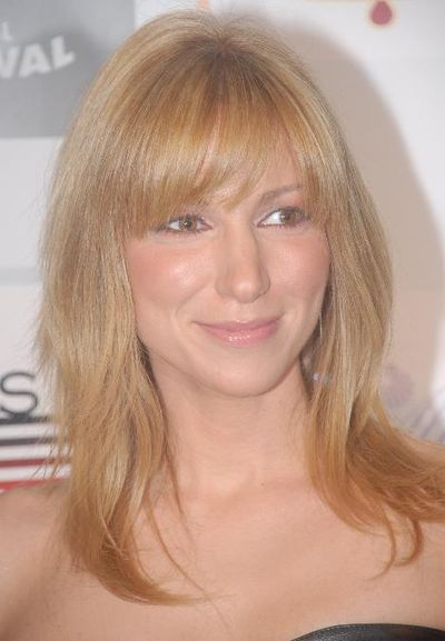 Picture of a band or musician: Debbie Gibson