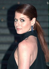 Debra Messing at the 2009 Tribeca Film Festival 2.jpg
