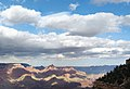 Dec. 2012, Grand Canyon National Park, Storm Approaching 2065 - Flickr - Grand Canyon NPS.jpg