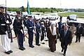 Defense.gov News Photo 120411-D-BW835-004 - Secretary of Defense Leon E. Panetta escorts Saudi Arabian Minister of Defense Prince Salman bin Abd al-Aziz Al Saud through an honor cordon and.jpg