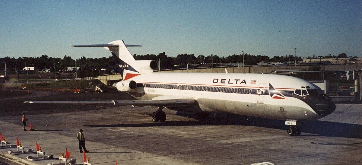 Delta Air Lines Flight 1141 - Wikipedia