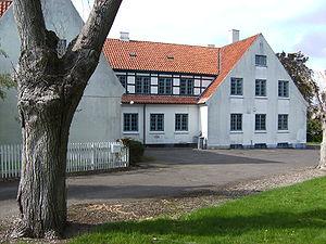 Forskjellige Den engelske Skole (Nysted) - Wikipedia, den frie encyklopædi HB-86