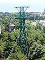 Dendrarium Sochi ropeway.jpg