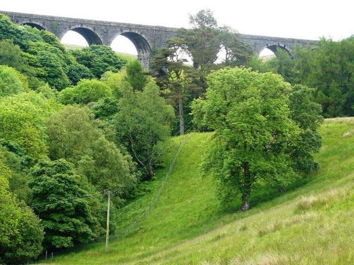 Dent Head Viaduct - geograph.org.uk - 1371673.jpg