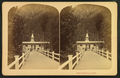 Depot, Profile House, from Robert N. Dennis collection of stereoscopic views.png