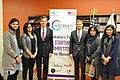 Deputy Secretary Blinken Poses for a Photo With Women Entrepreneurs From the WECREATE Center in Islamabad (23546122022).jpg