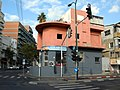 Dereh Shlomo corner Hazanovich st. Tel Aviv - panoramio - Anatoli Axelrod.jpg