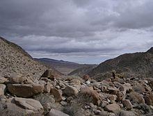 deserts of california wikipedia
