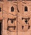 Detail - Bet Abba Libanos, Lalibela, Ethiopia (3337037684).jpg