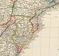 Detalhe do mapa Brazil (1844), de John Arrowsmith.jpg