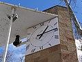 Detalle del reloj del ayuntamiento de Logrono.jpg