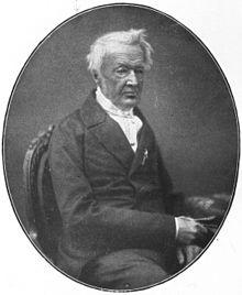 Detlev von Einsiedel um 1860 (Quelle: Wikimedia)