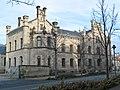 Deutsche Post Gebäude (Südwestansicht) - panoramio.jpg