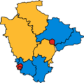 DevonParliamentaryConstituency2001Results.png