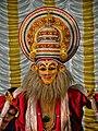 Dhasharatha in Seeta Swayamvar Kadhakali Art form.jpg