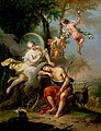 Diana and Endymion by Franz Christoph Janneck.jpg