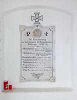 Dießen-Obermühlhausen Filialkirche St Peter&Paul 010 201502 154.JPG