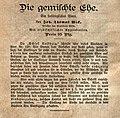 Die gemischte Ehe - Werbung von 1877.jpg