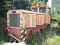 Diepholzer Maschinenfabrik GmbH diesel locomotive.jpg