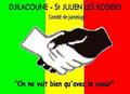 Djilacoune - Saint-Julien-les-Rosiers logo.png