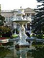 Dolmabahçe Palace Garden - Istanbul, 2014.10.24 (5).JPG