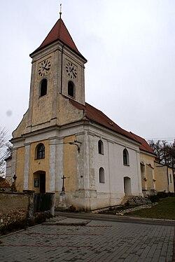 Dolní Dunajovice church.JPG