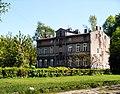 Dom ul. Zachodnia. dawny plac strażacki - panoramio.jpg