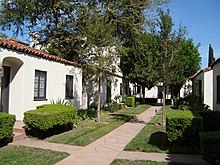 Spanish Hills Apartments Camarillo