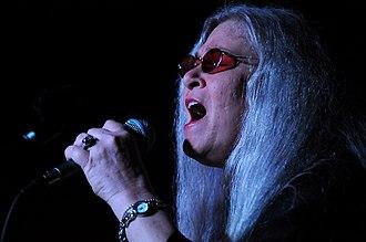 Donna Jean Godchaux - Image: Donna Godchaux