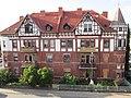 Doppelwohnhaus von 1905 - Eschwege Bahnhofstraße - panoramio.jpg