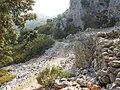 Dorgali - Dolmen di Monte Longu (10).jpg