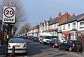 Doris Rd Sparkhill - geograph.org.uk - 1185414.jpg