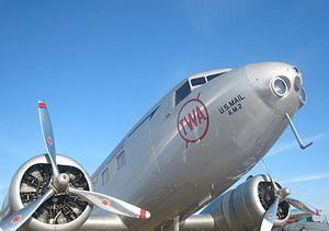 Douglas DC-2 - Douglas DC-2
