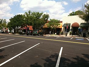 Downtown Norcross, Georgia.JPG