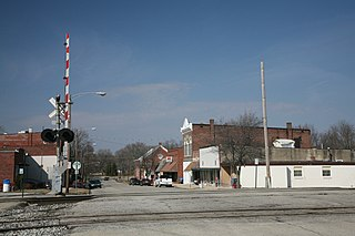 Sidney, Illinois Village in Illinois, United States