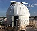 Dr. Nancy Currie-Gregg Observatory at Enid High School.jpg