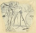 Drawing, Father Time, 1874 (CH 18175219).jpg