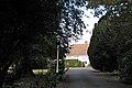 Drive to Longbridge Manor, Warwick - geograph.org.uk - 1521259.jpg