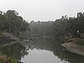 Drizzle falls over the Murrumbidgee River.jpg