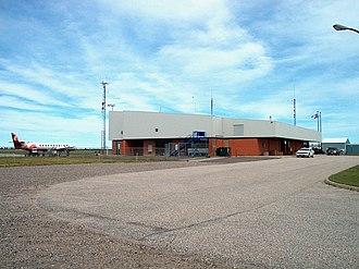 Dryden Regional Airport - Dryden Regional Airport