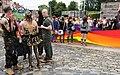 Dublin Gay Pride Parade 2011 - Before It Begins (5870708859).jpg