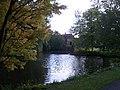 Duck Pond at Kenswick Manor - geograph.org.uk - 58536.jpg