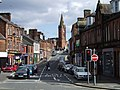 Dumfries, View to St Michael's Church - geograph.org.uk - 151733.jpg