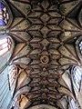 Duomo di berna (munster), interno, volta 03.JPG