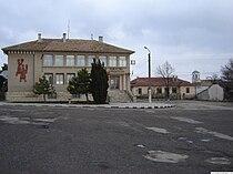 Durankulak Town Hall.JPG