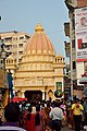 Durga Puja Pandal - Ekdalia Evergreen - Ekdalia Road - Kolkata 2014-10-02 8854.JPG