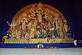 Durga with Her Family - FD Block - Salt Lake City - Kolkata 2013-10-11 3272.JPG
