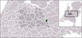 Dutch Municipality Renswoude 2006.png