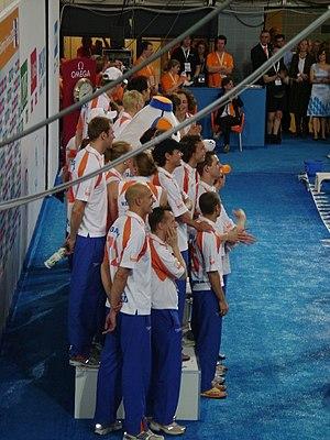 Royal Dutch Swimming Federation - Dutch National Swim Team
