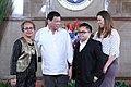 Duterte NYC and FDC Oathtaking.jpg